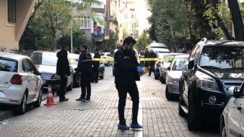İstanbul Bahçelievler'de dehşet!