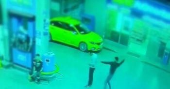 İzmir'de dehşet: Saniye saniye korkunç infaz