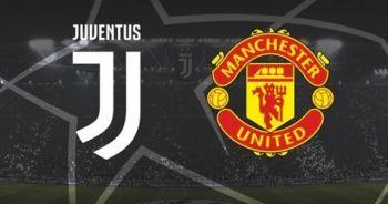 Juventus Manchester United Canlı İzle