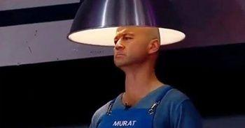 MasterChef Murat şok etti! 'Kim kimi dövecek?'