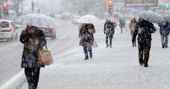 Meteoroloji açıkladı! Bu kış nasıl geçecek?