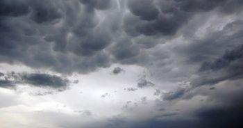 Meteoroloji tarih verdi! Sağanak yağışlar gidiyor...