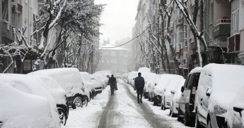 Meteoroloji tarih verdi uyardı! O günlere dikkat, kar geliyor...