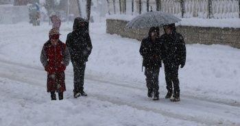 Meteoroloji'den kritik hava durumu uyarısı