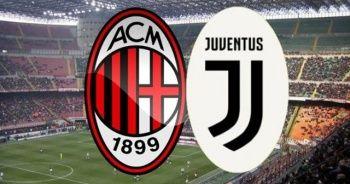 Milan Juventus Şifresiz Canlı İzle