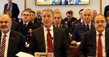 Milli Savunma Bakanı Akar açıkladı! Tek tip askerlik geliyor...