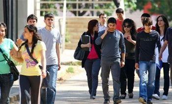 Milyonlarca üniversiteli genci ilgilendiriyor!