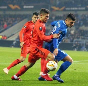ÖZET İZLE | Genk 1-1 Beşiktaş özetİ goller izle
