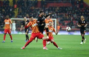 ÖZET İZLE | Kayserispor 0-3 Galatasaray özet izle goller izle