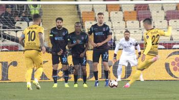ÖZET İZLE | Yeni Malatyaspor 5-0 Trabzonspor özet izle