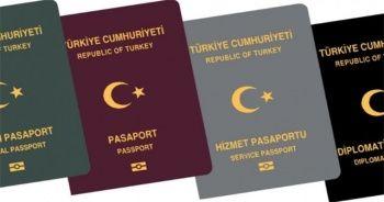 Pasaportla ilgili çok önemli değişiklik