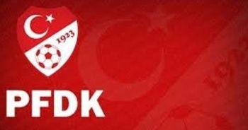 PFDK tarihi kararları açıkladı!