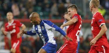 Porto Lokomotiv Moskova maçı şifresiz canlı izle! Şifresiz veren kanallar izle