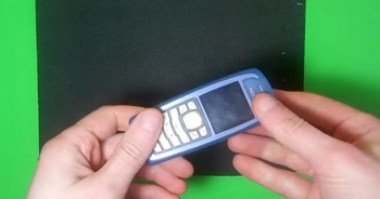 Rus mühendis eski Nokia telefonunu öyle bir şeye dönüştürdü ki...