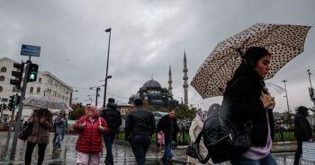 Son dakika... İstanbullular dikkat! Meteoroloji internet sitesinden uyardı