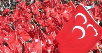 Son Dakika! MHP'nin adayları belli oldu