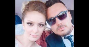 Son nefesinde kendisini vuranın eşi olduğunu söyledi