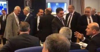 Süleyman Soylu'dan HDP'li vekillere çok sert cevap!