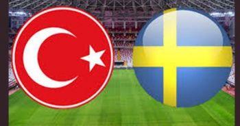ÖZET İZLE: Türkiye İsveç ÖZET İZLE TRT 1| Türkiye İsveç Kaç Kaç Bitti?