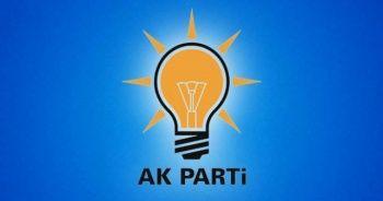 Ünlü oyuncu AK Parti'den aday oldu
