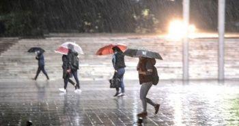 Yarına dikkat! Meteoroloji'den üç bölgeye kritik uyarı...