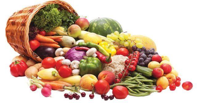Hangi vitamin hangi yiyecekte bulunur? Sağlıklı yaşamın formülü