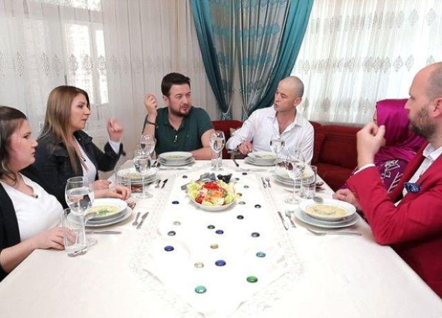MasterChef Murat Özdemir'in vukuatları saymakla bitmiyor!