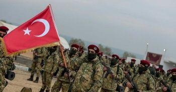 Elleri tetikte Türkiye'den emir bekliyorlar