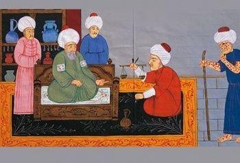 Osmanlı'dan diyet ve sağlık tavsiyeleri