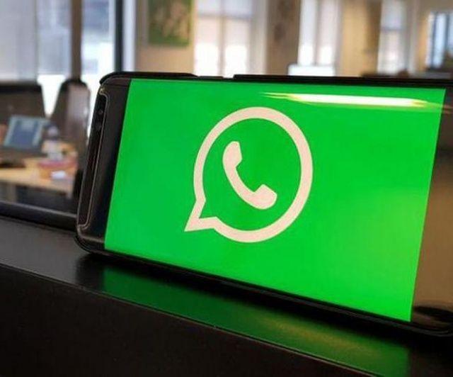 WhatsApp'ta silinen mesajlar meğer böyle okunuyormuş!