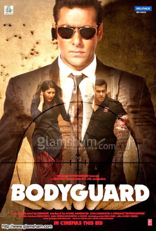 Bodyguard Hint Filmi Imdb Puanı 43 6