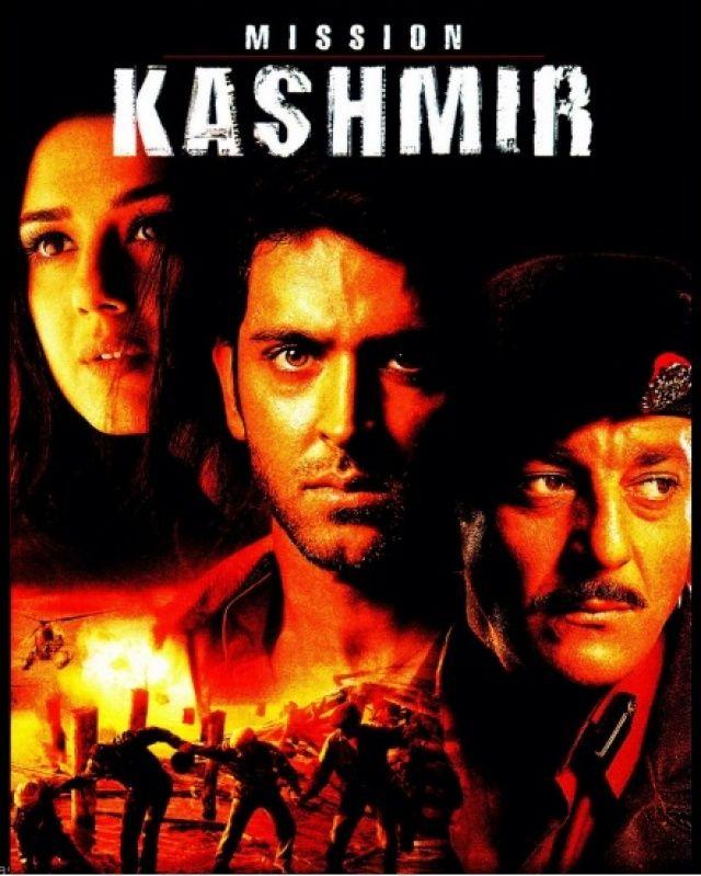 Mission Kashmir Hint Filmi Imdb Puanı 68 Tgrt Haber 18