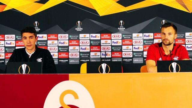 Galatasaray Benfica maçı canlı izle | Galatasaray Benfica şifresiz canlı izle