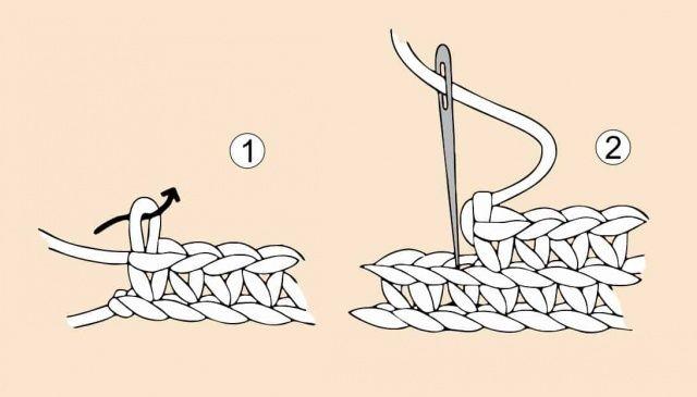 Amigurumi Çıngırak Halkasının Etrafı Nasıl Örülür? / Amigurumi ... | 365x640