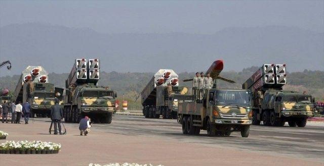 Pakistan-Hindistan savaşın eşiğinde! En güçlü ordu hangi ülkede?