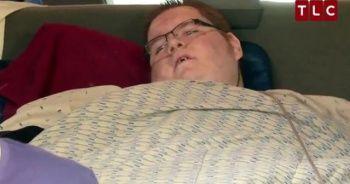 408 kiloluk gencin korktuğu başına geldi! 30 yaşını göremeden hayatını kaybetti
