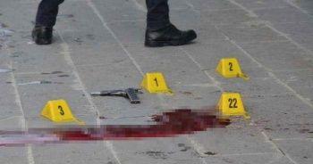 Patnos'ta silahlı park kavgası: 1 ölü, 3 yaralı