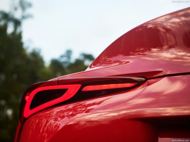 Toyota Supra üretime girmeden tükendi