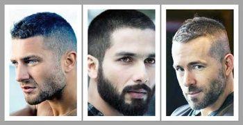 3 Numara Saç Kimlere Yakışır 3 Numara Tıraş Erkek Saçı 2019