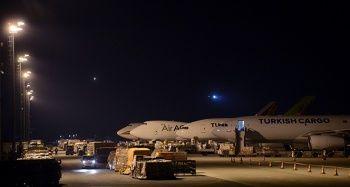 İstanbul Havalimanı'na 'Büyük Göç' başladı
