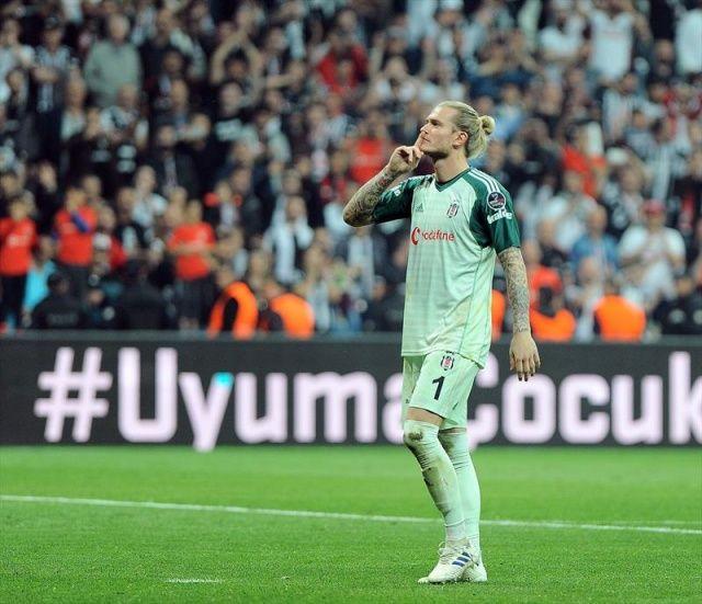 İşte Beşiktaş'ın derbi 11'i