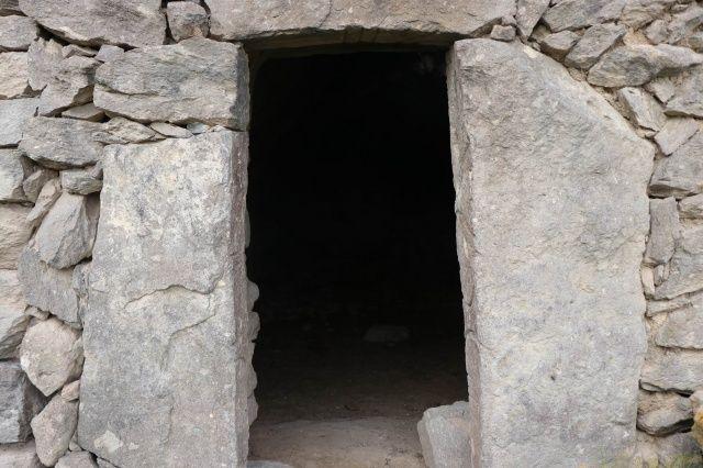 Ahırda 3 bin 500 yıllık Hitit yazıları bulundu