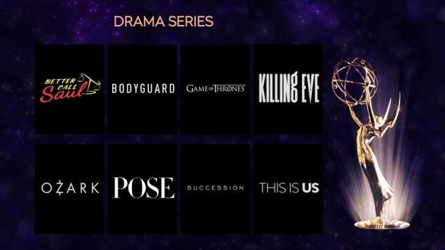 71. Emmy Ödülleri 2019 adayları belli oldu! İşte adaylar...