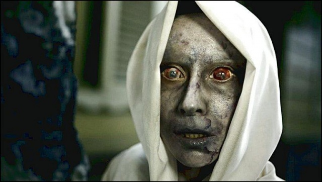 Yerli- Yabancı Korku Filmleri / Gelmiş Geçmiş En İyi Korku Filmleri Listesi
