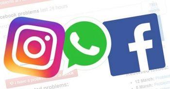 Facebook'tan dev karar: Instagram ve WhatsApp'ın adı değişiyor