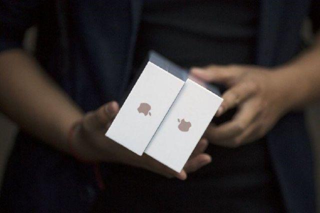Apple bazı iPhone'ların fişini çekiyor