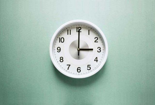 Saatlerin Anlamı Nedir? / Çift Saatlerin Anlamları / Saat Anlamları