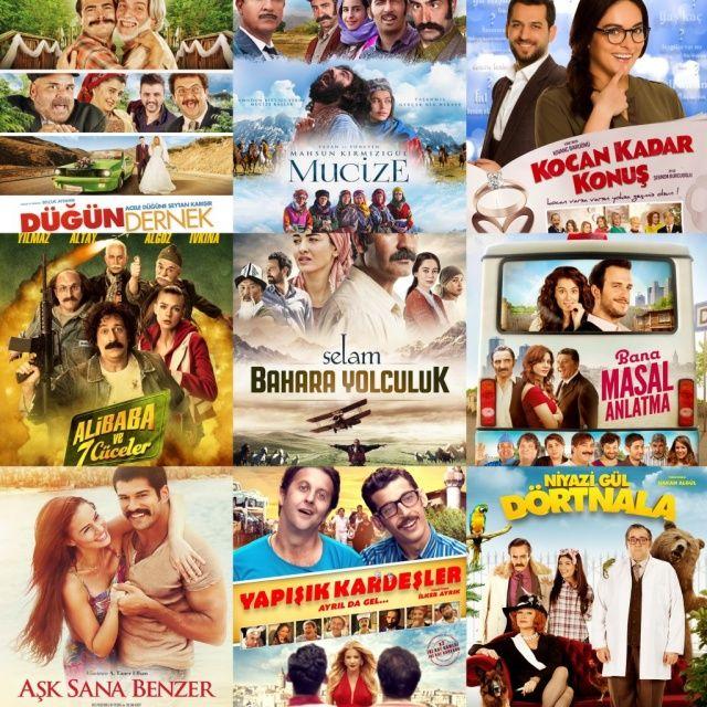 En İyi Türk Komedi Filmleri Listesi / En İyi Yerli Komedi Filmleri