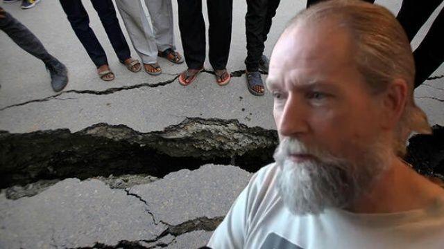 Ünlü deprem tahmincisinden korkutan İstanbul depremi yorumu