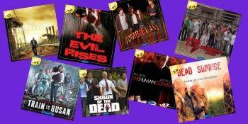 En İyi Zombi Filmleri Listesi